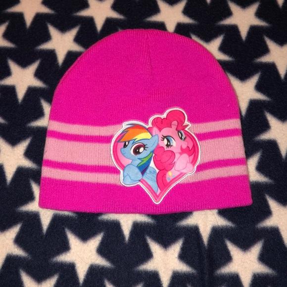 9f0e3e04 My Little Pony Accessories   Hat   Poshmark
